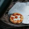 Aluminium Pizza Peel