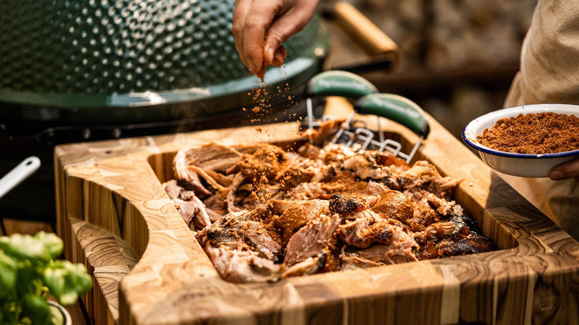 pulled pork seasoning