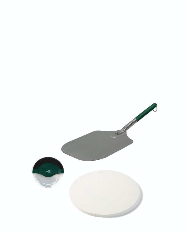 Need essential accessories for the perfect pizza or low & slow?