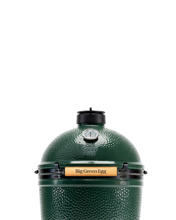 Learn how to cook on your Big Green Egg