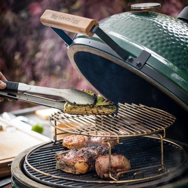 Tom Kerridge X Big Green Egg's Barbecue Feast Box | Register your interest