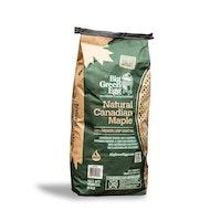 Natural Canadian Maple Lumpwood Charcoal - 8kg