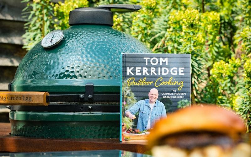 Tom Kerridge Barbecue Feast Box | Outdoor Cooking | Experiences | Big Green Egg