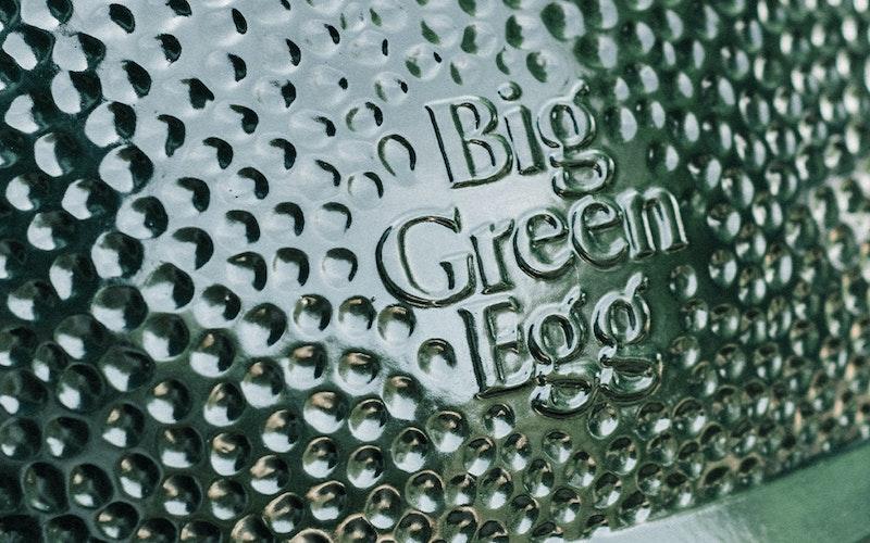 Non EGG owner   Big Green Egg