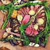 Tom Kerridge's T Bone Steak | Recipes | Big Green Egg