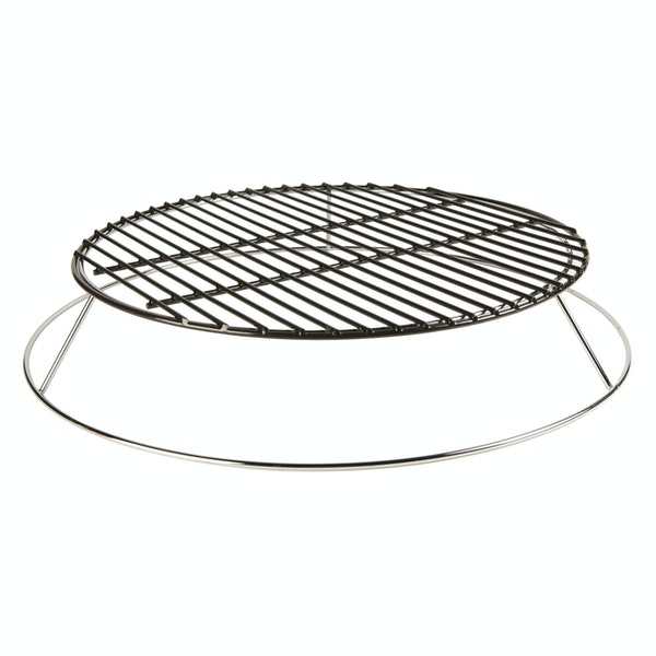 Two-Level Cooking Grid | Cooking Surfaces | Accessories | Big Green Egg