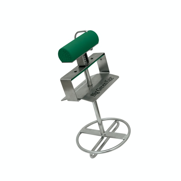 Cast Iron Grid Lifter | Accessories | Big Green Egg