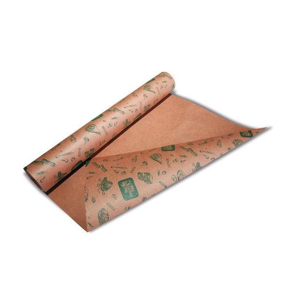 Pink Butcher Paper | Accessories| Resting and cooking meat | Big Green Egg