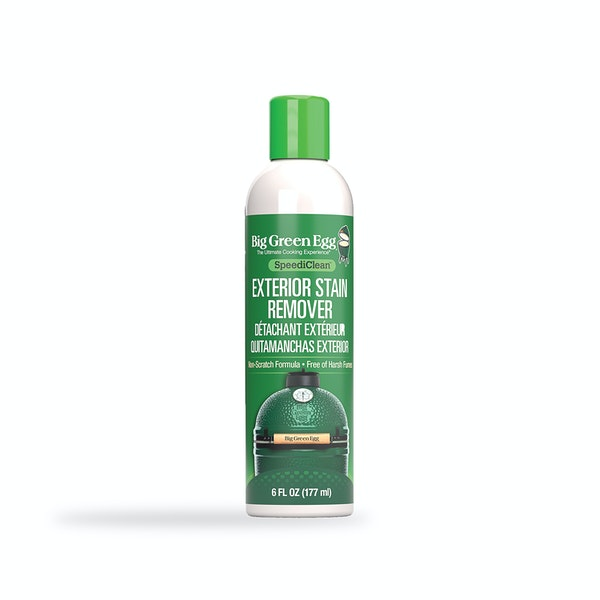 Speediclean Exterior Stain Remover | Cleaning | Big Green Egg