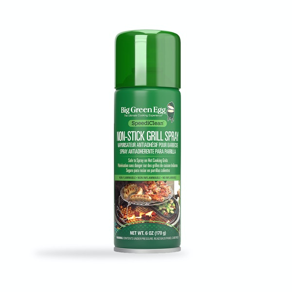 Speediclean Non-Stick Cooking Spray | Cleaning | Big Green Egg