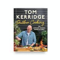 Outdoor Kitchen by Tom Kerridge