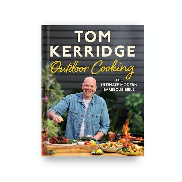 Tom Kerridge's Outdoor Cooking | Cook books | Big Green Egg
