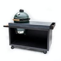 Black Table 135 PRO Concrete