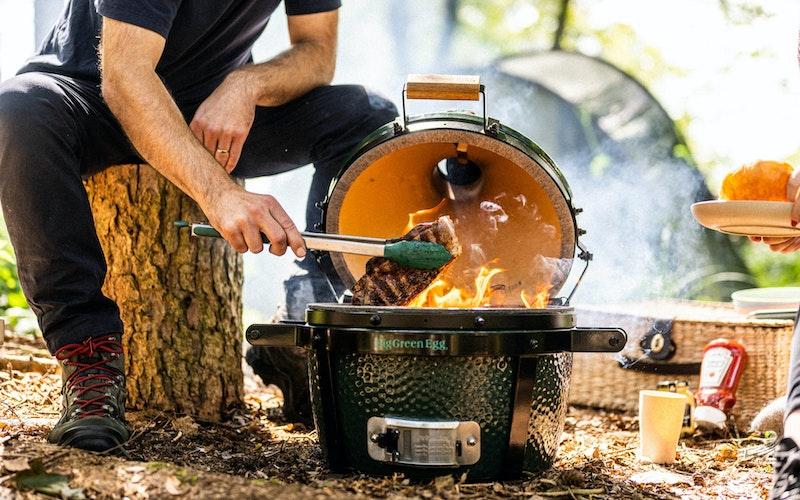 MiniMax | Camping and Picnic | Big Green Egg