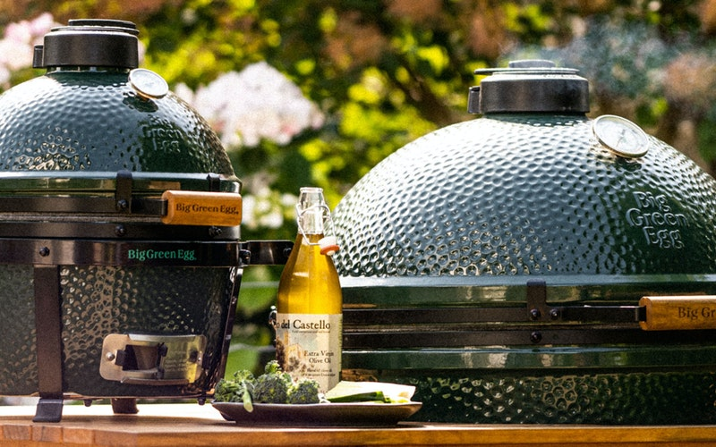 What size is right for you | MiniMax, Large or XL Big Green Egg