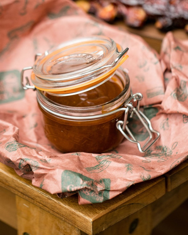 Barbecue Sauce | Low Slow | Rubs & Sauces | Big Green Egg