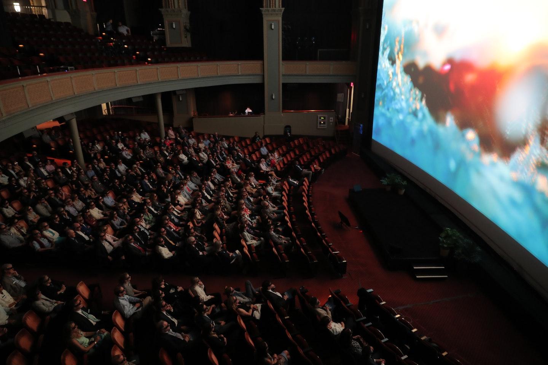IMAX for BBC Earth