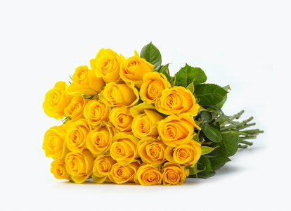 Yellow Rose Bouquets   Yellow Roses - Image#2802570