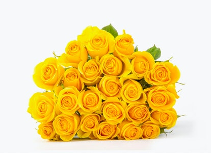 Yellow Rose Bouquets   Yellow Roses - Image#2802571