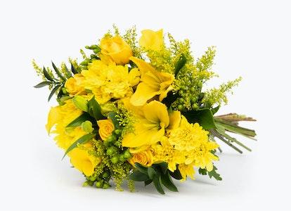 Yellow Autumn Bouquet - Fall Sunset - Image#2912417