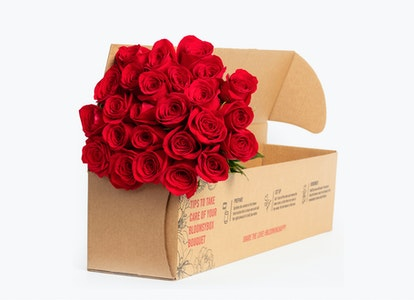 Red Roses: Red Rose Bouquets & Delivery-BloomsyBox - Image#2983554