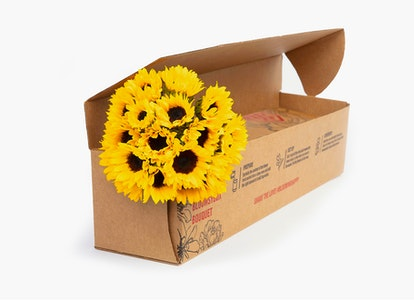 Sunflowers Bouquet   Sunflower Delivery - Image#3092574