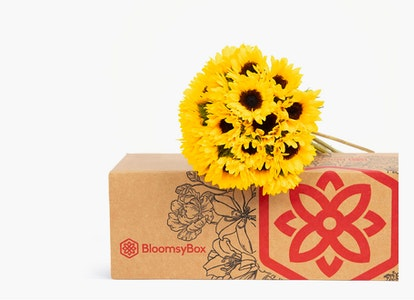 Sunflowers Bouquet   Sunflower Delivery - Image#3092598