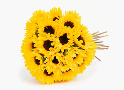 Sunflowers Bouquet   Sunflower Delivery - Image#3092600