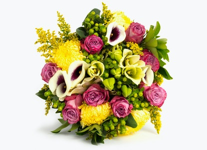 Sweet Summer Love Premium Bouquet for Delivery   BloomsyBox - Image#4580786
