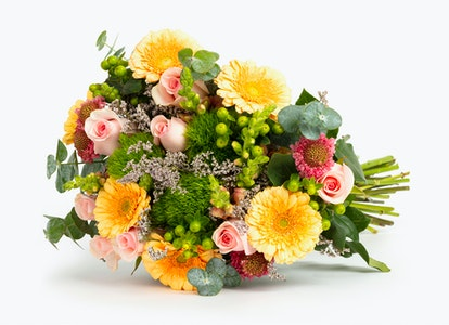 So Lovely Premium Fresh Bouquet for Delivery   BloomsyBox - Image#4580851