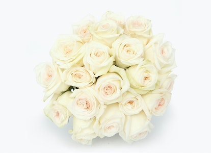 White Garden Rose - White Garden Rose Delivery   BloomsyBox - Image#4856699