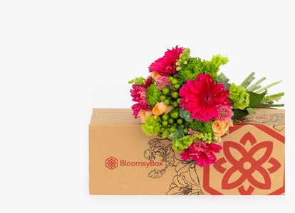 Pink Daisy Bouquet - Mother's Day Flower Delivery | BloomsyBox - Image#8632020