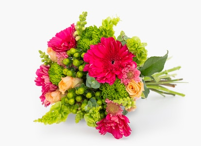 Pink Daisy Bouquet - Mother's Day Flower Delivery | BloomsyBox - Image#8632024