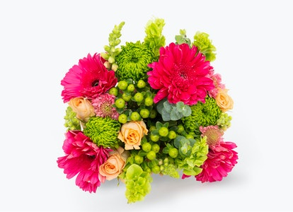 Pink Daisy Bouquet - Mother's Day Flower Delivery | BloomsyBox - Image#9490224