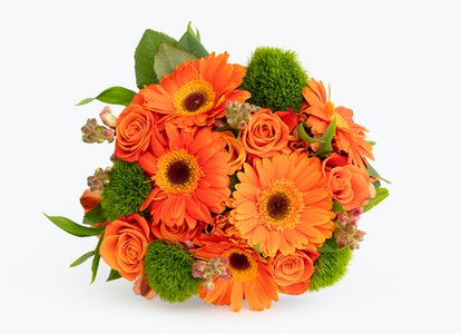 So-Long-to-Summer Sunflowers bouquet