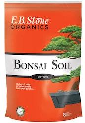 8 quart bag of eb stone organics bonsai potting soil