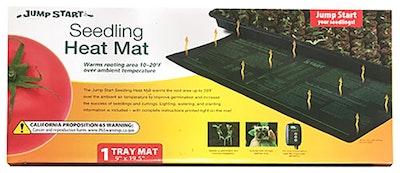 Jump start seedling heat mat 1 ct.