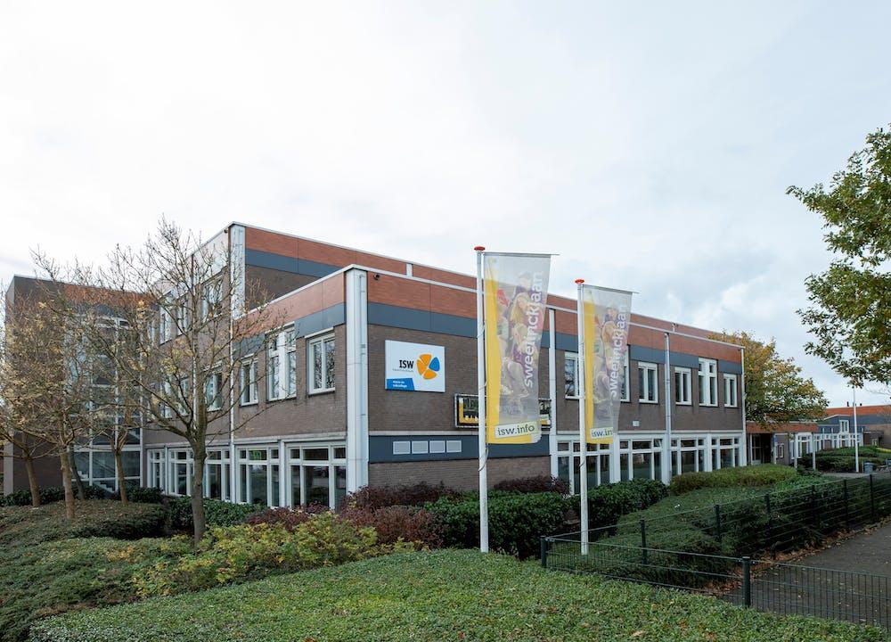 Sweelincklaan schoolgebouw