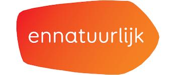 Corporate logo Ennatuurlijk