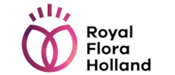 Corporate logo Royal FloraHolland
