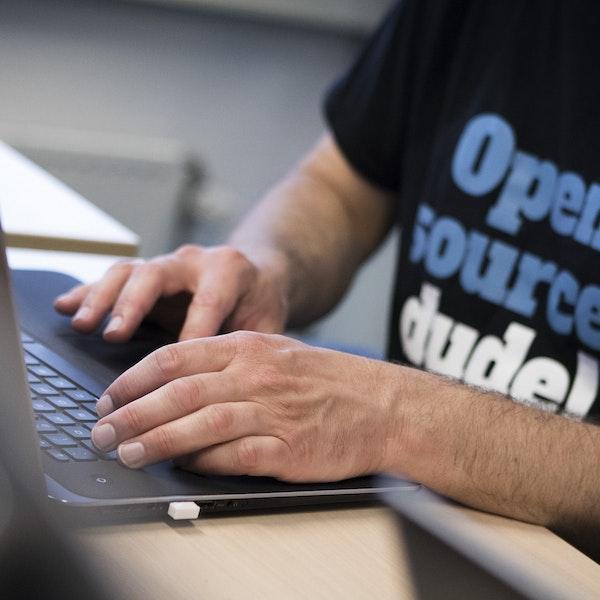 First8 is de Nederlandse Open Source en Java maatwerkapplicaties specialist