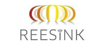 Reesink logo: klanten Implementation