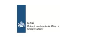 Logius logo: klanten implementation