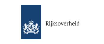 Rijksoverheid logo: klanten Implementation