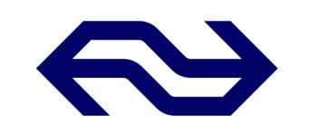 Logo Nederlandse Spoorwegen
