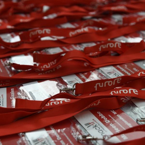 SnackIT2019 Furore badges