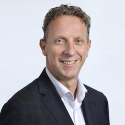 André van Dalen