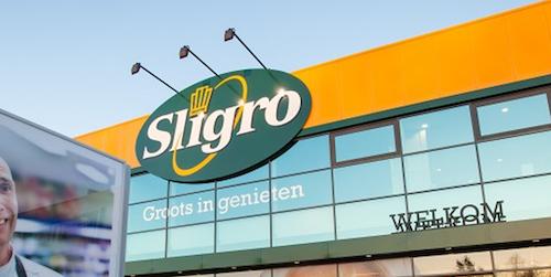 Sligro Virtual Sciences succesverhaal