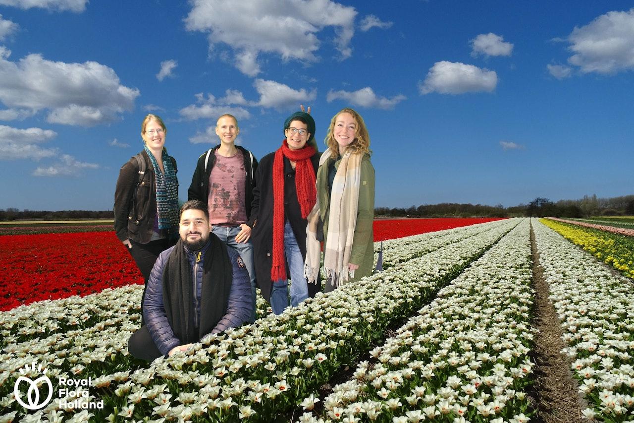 Royal Flora Holland Trainees 111927009789