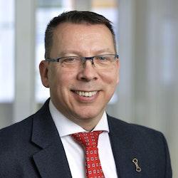 Peter van der Boor